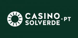 Solverde casino logo