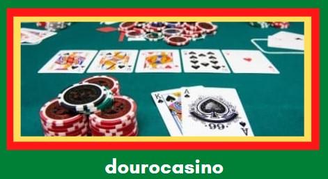 Sequência poker