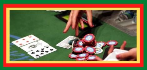 Regras de poker